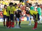 Mundial de Brasil 2014: spray para las barreras y ojo de halcón para evitar goles fantasma