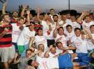 Llagostera y Leganés son nuevos equipos de Segunda División
