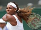 Wimbledon 2014: Serena Williams, Sharapova e Ivanovic a 3ra ronda, Carla Suárez, Silvia Soler y Lourdes Domínguez eliminados