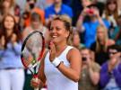 Wimbledon 2014: Bouchard, Kvitova y Safarova a cuartos de final