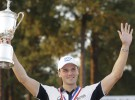 US Open Golf 2014: victoria para Martin Kaymer que conquista su segundo major
