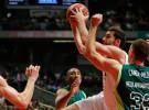 Liga Endesa ACB 2013-2014: El Real Madrid a un paso de la final tras ganar sufriendo a Unicaja