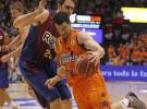Liga Endesa ACB 2013-2014: El Barça asalta la fonteta a través de la defensa