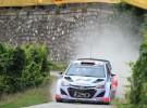 Dani Sordo seguirá pilotando para Hyundai en el WRC en 2015 y 2016