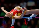 Ruth Beitia, la mejor atleta española de 2014