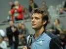 ATP Moselle 2014: Mathieu y Muller clasifican a 2da ronda
