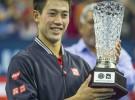 ATP Kuala Lumpur 2014: Nishikori vence a Benneteau y es el campeón