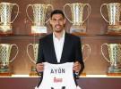 Liga Endesa ACB: El Real Madrid hace oficial el fichaje de Gustavo Ayón
