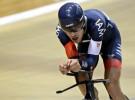 El austriaco Matthias Brandle arrebata a Voigt el récord de la hora