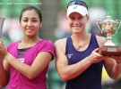 WTA Osaka 2014: Stosur campeona; WTA Linz 2014: Pliskova campeona