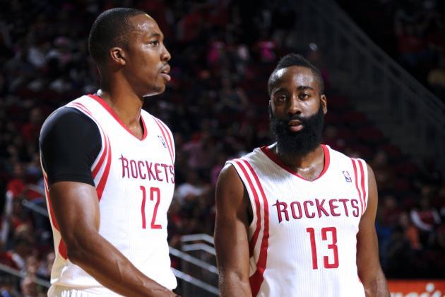 Rockets 2014-2015