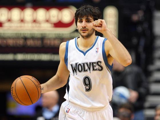 Wolves 2014-2015