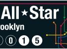 NBA: las votaciones para el All Star 2015 comenzarán el próximo 11 de diciembre