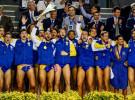 CN Sabadell y Barceloneta, campeones de la Supercopa de Europa 2014