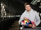 Toro Rosso hace oficial el fichaje de Carlos Sainz Jr. para 2015