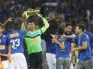 Fútbol Internacional: Belo Horizonte manda en Brasil, Cruzeiro y Atlético Mineiro campeones