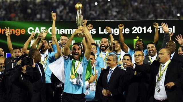 El Setif argelino gana la Champions de África
