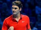 ATP Finales Londres 2014: Federer vence a Raonic, Melo y Dodig derrotan a ex campeones en dobles