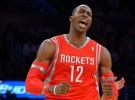 NBA: Dwight Howard, problemas físicos y problemas legales