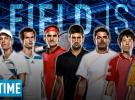Masters de Londres 2014: Djokovic, Berdych, Wawrinka y Cilic a un grupo, Federer, Murray Nishikori y Raonic al otro