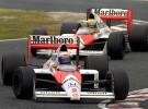 Honda y McLaren, la historia de un exitoso binomio en la Fórmula 1