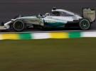 GP de Brasil 2014 de Fórmula 1: Rosberg gana, Hamilton y Massa suben al podium, Alonso 6º