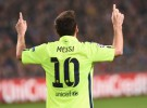 Champions League 2014-2015: resumen de la Jornada 4 (miércoles) con victoria del Barça y derrota del Athletic