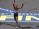 La atleta Rita Jeptoo da positivo por EPO