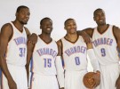 NBA: ¿llegarán los Thunder a playoffs?