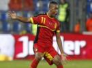 Bélgica golea a España sub 21 en el primer amistoso de la nueva generación