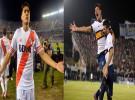 Copa Sudamericana 2014: Boca-River Plate en semifinales