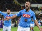 Serie A 2014-2015: resultados y clasificación Jornada 11