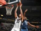 NBA: primera semana de competición