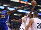 NBA: ya no quedan equipos invictos