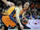 Euroliga 2014-2015: resumen Jornada 7 equipos españoles