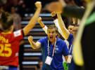 Europeo balonmano femenino 2014: Hungría también cae ante las Guerreras