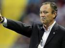 José Ignacio Martínez es el nuevo entrenador del Almería