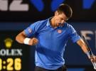 Abierto de Australia 2015: Djokovic en dramático partido derrota a Wawrinka y es finalista