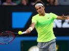 Abierto de Australia 2015: Federer y Murray al igual que Sharapova a 3ra ronda, eliminadas Silvia Soler y Lara Arruabarrena