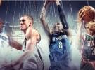 NBA All Star 2015: los cuatro participantes del Concurso de Mates