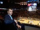 NBA: Los Nets en venta