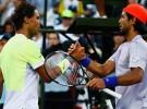 Masters de Miami 2015: Verdasco elimina a Nadal tres sets