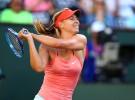 Masters de Indian Wells 2015: Favoritas avanzan a tercera ronda