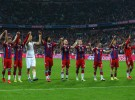 El Bayern Munich ya es matemáticamente campeón de la Bundesliga 2014-2015