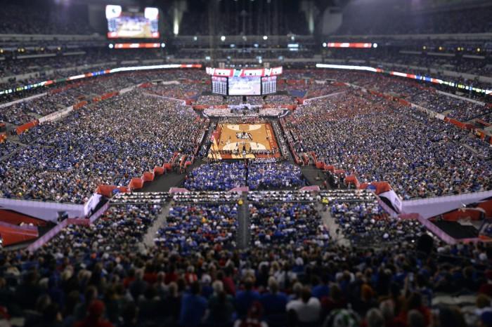 Final Four NCAA - Indianapolis 2015