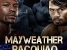 Floyd Mayweather vs Manny Pacquiao, algunos datos sobre 'La pelea del siglo'