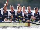 Oxford gana la histórica regata Oxford-Cambridge en categoría masculina y femenina