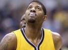NBA: Paul George regresa ocho meses después