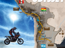 Perú renuncia al Dakar 2016 y la organización tendrá que retocar el recorrido