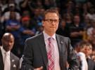 NBA: los Thunder prescinden de Scott Brooks, su entrenador las últimas siete temporadas